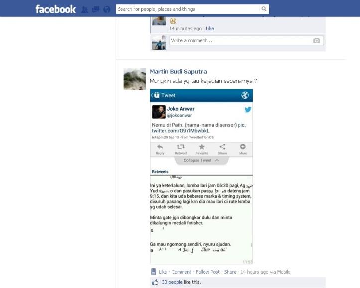 agus yudhoyono di grup IR