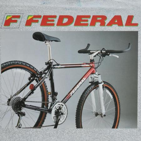 federal cover